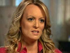 Stormy Daniels Sues Trump's Personal Lawyer For Defamation