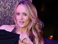 Stormy Daniels' Friend Describes Listening In On Her Phone Calls With Donald Trump