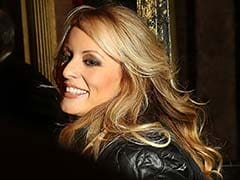 """""""Developed Thick Skin"""" As Porn Star: Stormy Daniels Ahead Of Interview On Donald Trump"""