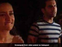 Shraddha Kapoor And Rajkummar Rao Singing <i>Dil Se</i> Is Pure Gold