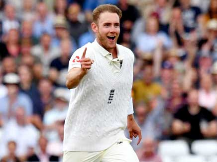 New Zealand vs England: Stuart Broad Becomes Second England Bowler To Enter 400-Wicket Club In Tests