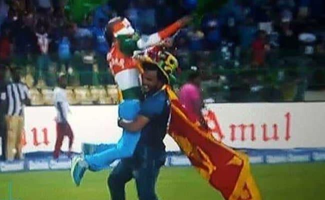 Nidahas Trophy Final: कुछ ऐसे शांत हुआ श्रीलंकाई क्रिकेटप्रेमियों का बांग्लादेश से मिला गुस्सा