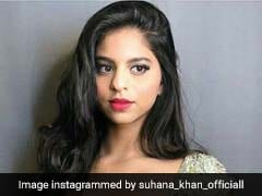 Suhana Khan Is A Fashionista In The Making. We Present Photo Evidence