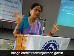 """Men In Sagging Jeans Can't Protect Sisters"": Rajasthan Women's Panel Chief"