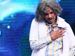 मिल गया डॉ. मशहूर गुलाटी का हमशक्ल, देखकर सुनील ग्रोवर बोले- ऐसा कौन दिखता है भाई...