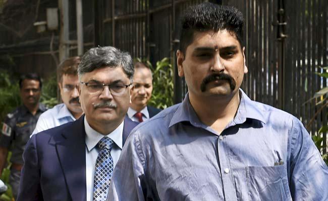 Punjab National Bank Head Sunil Mehta Appears Before Anti Fraud Agency (SFIO)