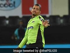IPL के पहले मुश्किल में ऑफ स्पिनर सुनील नरेन, PSL के दौरान संदिग्ध एक्शन की शिकायत हुई