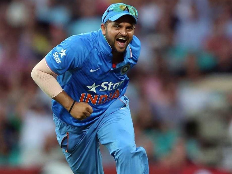 Nidahas Trophy: Suresh Raina Takes Stunning Catch To Dismiss Sri Lankan Batsman