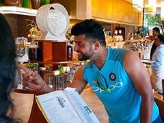 Nidahas Trophy: Suresh Raina Sings A Kishore Kumar Classic Ahead Of Fourth T20I