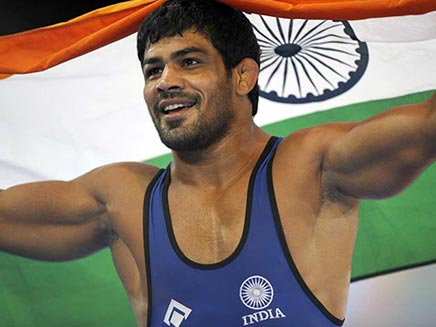 Commonwealth Games First Step Towards Unfulfilled Third Olympic Medal, Says Sushil Kumar
