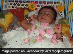 Inspired By Cleanliness Drive, Maharashtra Couple Names Child 'Swachhata'