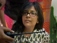 Women's Panel Chief Swati Maliwal To Break Fast Tomorrow After Centre Introduces Death For Child Rape