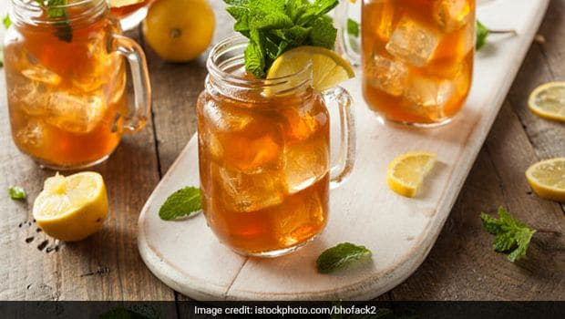 10 Amazing Summer Beverages You Must Drink To Beat The Heat! - NDTV Food