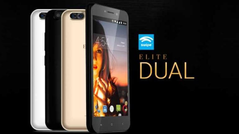 4,000 रुपये से कम में लॉन्च हुआ दो रियर कैमरे वाला स्मार्टफोन
