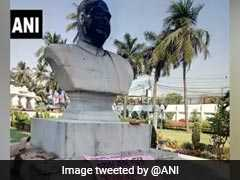 Syama Prasad Mookerjee's Bust Vandalised In Kolkata: Know About The BJP Icon