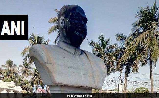 श्यामा प्रसाद मुखर्जी की पुण्यतिथि मना तृणमूल अपना 'पाप' धो रही है : भाजपा