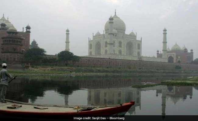 The Real Magic Of The Taj Mahal