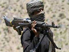 """Would Like To See Pakistan Bring Taliban To Negotiating Table,"" Says US"