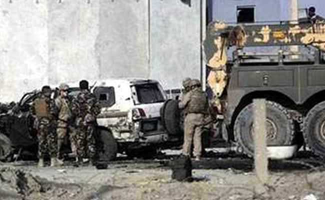 तालिबान के खिलाफ पाकिस्तान को और कदम उठाने होंगे: अमेरिका के उप राष्ट्रपति माइक पेंस