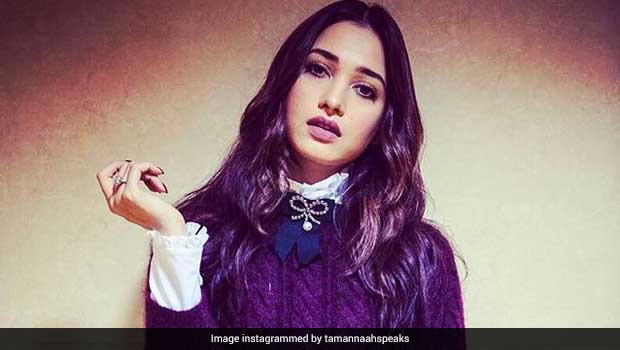 Slim Down And Stay Hydrated Like Tamannaah Bhatia With This Natural Summer Drink!