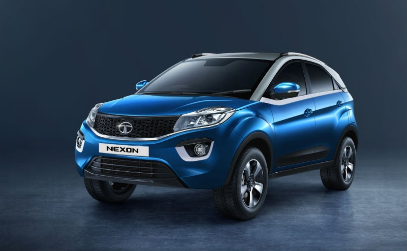 Tata Motors launches new variant Nexon