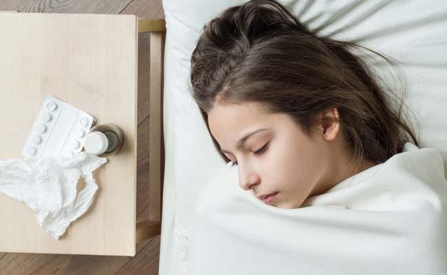 भूख लगाना टीबी तो नहीं, जानें बच्चों में टीबी के 5 लक्षणों के बारे में...