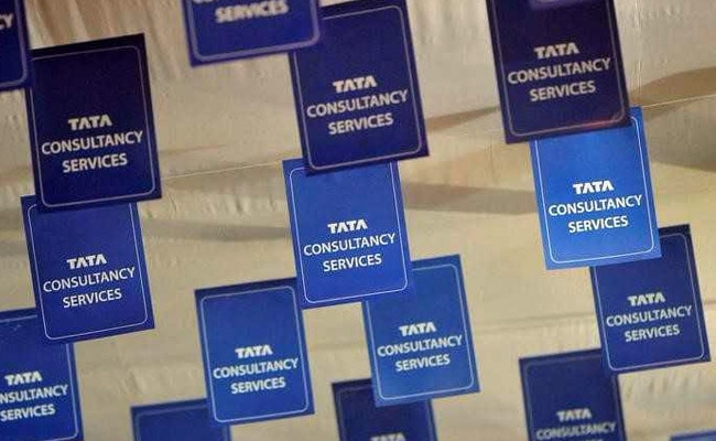 TCS tumbles on buzz Tata Sons to trim stake