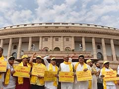 Will Be Ready With 50 Signatures For No-Trust Motion: TDP