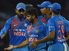 5th T20I, Nidahas Trophy: India Face Bangladesh, Aim To Seal Final Spot