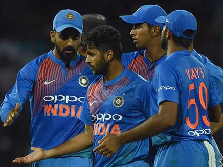 5th T20I, Nidahas Trophy: India Face Bangladesh, Aim To Seal Final Spot