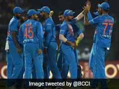 वर्ल्डकप 2019 में भारत का पहला मैच पांच जून को दक्षिण अफ्रीका से