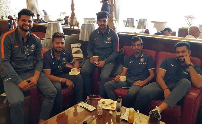 टीम इंडिया 'मिशन युवा टेस्ट' के साथ श्रीलंका रवाना, जानिए 8 अहम बातें