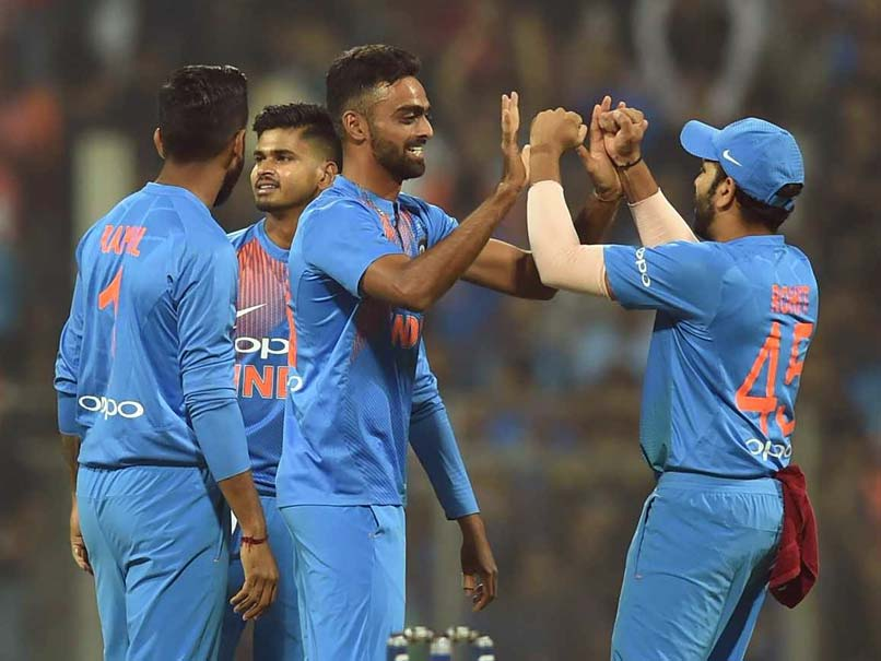 India vs Sri Lanka, Highlights 1st T20I: Kusal Perera Stars In Sri Lanka