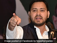 "Exclusive: ""Nitish <i>Chacha</i>, You Are 67, I Am 28, What Happened?""- By Tejashwi Yadav"