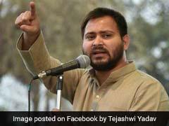 Bihar Bypolls Mark A Tejashwi Yadav Moment