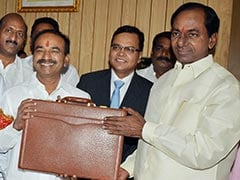 Telangana Budget Proposes Insurance Cover, Support Scheme For Farmers