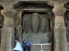 Mumbai's Elephanta, Home To 1,500 Year Old Caves, Gets Electricity