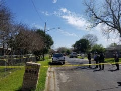 Three 'Powerful' Package Explosions In Austin That Killed 2 Are Connected, Police Say