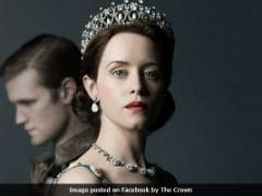 <i>The Crown</i>'s 'Queen' Claire Foy Paid Less Than Her Consort, Netflix Admits
