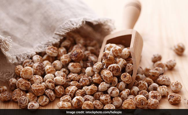 Tiger Nuts: Weight Loss, Anti-Ageing And Many More Health Benefits