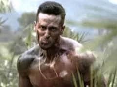 बागी 2: मॉम और डैड से टाइगर श्रॉफ को लगता है डर, शाहरुख-सलमान को रिप्लेस करने पर कही ये बात