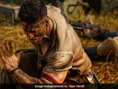 Tiger Shroff Is A Complete Hero, Says <i>Baaghi 2</i> Director