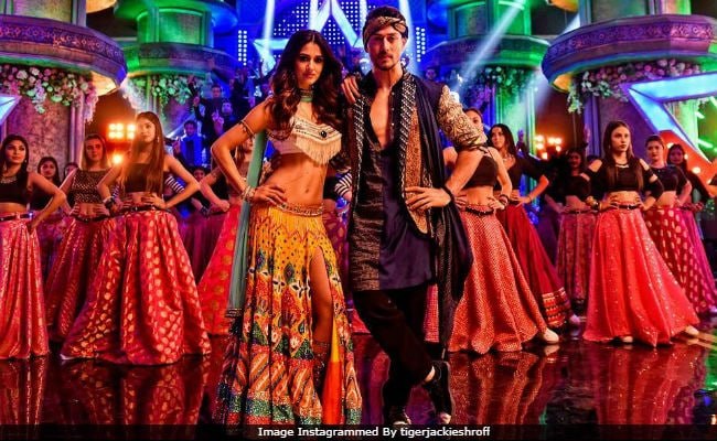 Baaghi 2 Song Mundiya: Get Ready To Groove With Tiger Shroff And Disha Patani