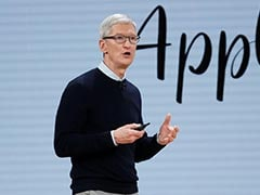 "Tim Cook Says ""Very Bullish"" On India, Hopes Apple Stores Will Be Allowed"