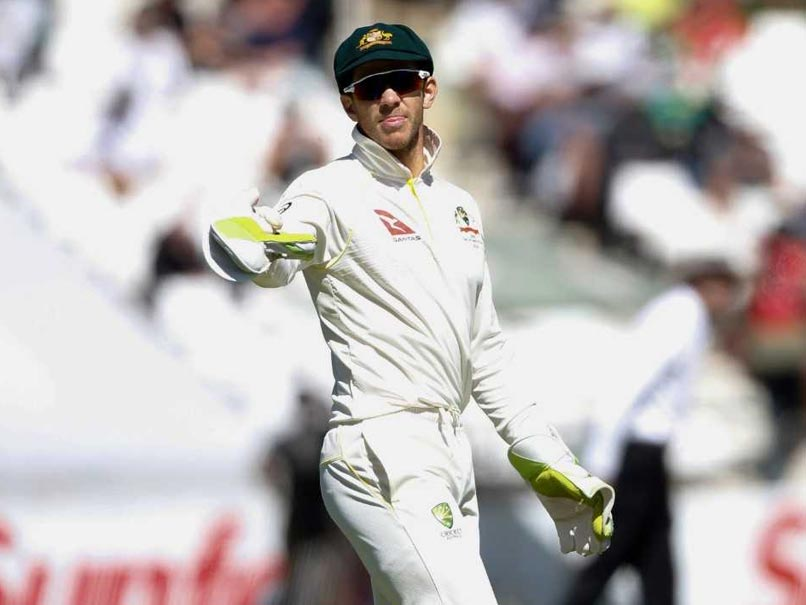 """Ball-Tampering Scandal: """"It Has Been A Horrible 24 Hours,"""" Says Tim Paine"""