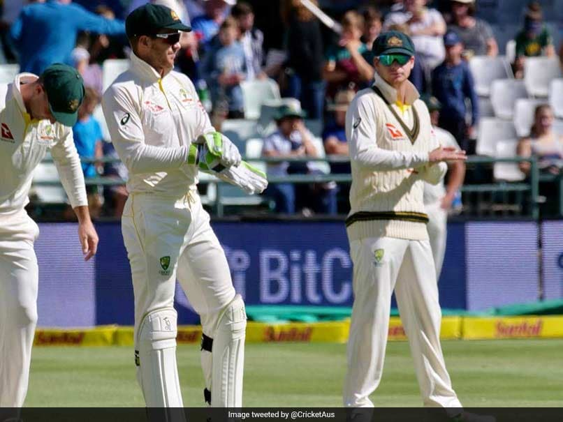Ball-Tampering Scandal: Australia Jeered By South African Crowd On Day 4