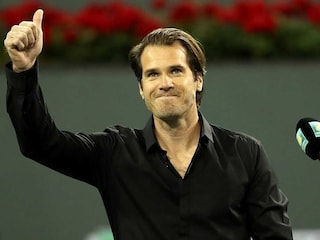 Germanys Tommy Haas Retires From ATP Tour