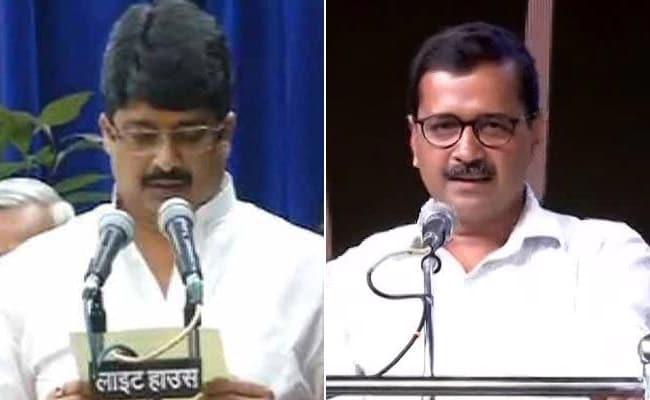 AAP के 20 विधायकों को दिल्ली HC से राहत, वोट डालने के बाद राजा भैया मिले सीएम योगी आदित्यनाथ से, 5 बड़ी खबरें