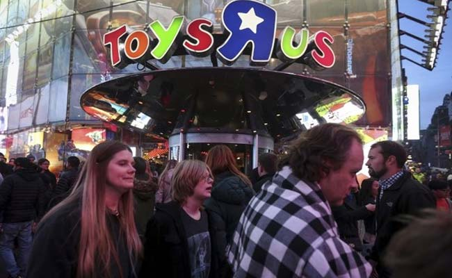 Toys R Us To Close All 800 Of Its US Stores
