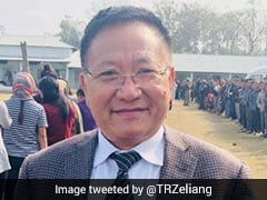Won't Quit Yet, Says Nagaland Chief Minister Zeliang, Will Persuade BJP